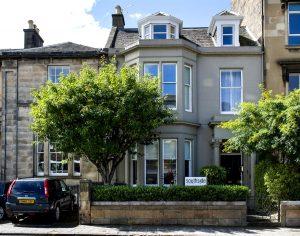 Southside Edinburgh Guest House Scotland UK